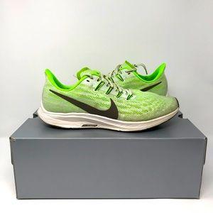 Nike - Air Zoom Pegasus 36 'Electric Green'